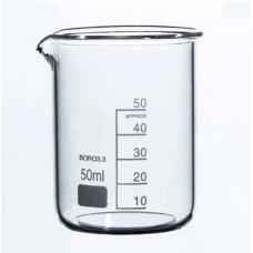50 ML Glass Beaker