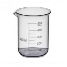500 ML Glass Beaker