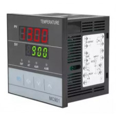 PID Temperature Controller with Relay & SSR Output, MC901,  All Temperature Ranges