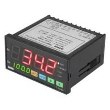 PID Temperature Controller Dual 4 Digit LED Display, -199°C~1800°C