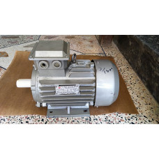 AC Induction Electric Motor, Three Phase, 2.2KW, 3HP, 420V, Imported from China, In Stock