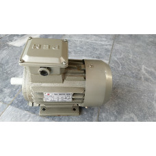 AC Induction Electric Motor, Three Phase, 0.75 KW, 1HP, 420V, Imported from China, In Stock