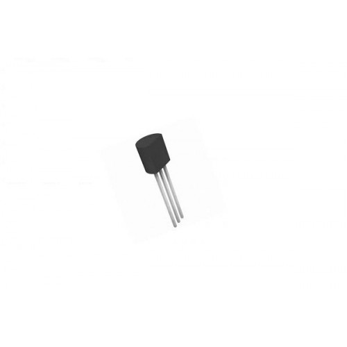 BC548, NPN Epitaxial Silicon Transistor, TO-92 in Pakistan