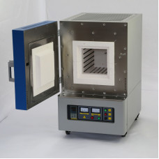 Muffle Furnace 1200°C, Chamber Size 1 Liter, Ex-Works Price