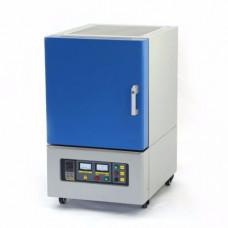 Muffle Furnace 1200°C, Chamber Size 1 Liter