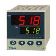 Temperature Controller, Yudian AI-518, High Performance Universal Controller