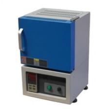 Mini Muffle Furnace 1000°C, 1 Liter