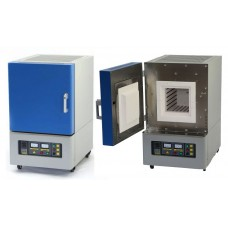Muffle Furnaces in Pakistan, Temp. Range 1200°C - 1800°C, Sizes Available 1 - 36 Liter, Click to Show All Models along with Prices
