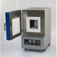 Muffle Furnace 1400°C, Chamber Size 1.5 Liter