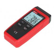 Thermometer 2-Channel Type K/J Thermocouple Sensor -50~1300°C, UNI-T, Model UT320D