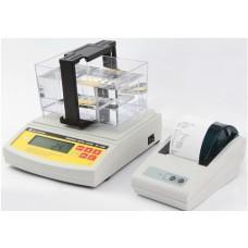 Electronic Gold Testing Machine, Range Limit 120 Grams