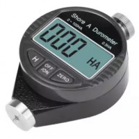 Hardness Tester Shore Durometer A-Type Digital Display, In Stock