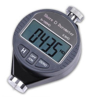 Hardness Tester Shore Durometer D-Type Digital Display