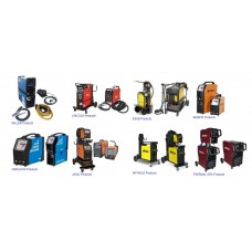 Welding Machines and Plants